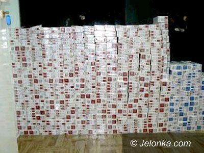 Dolny Śląsk: Tytoń ze wschodu na topie