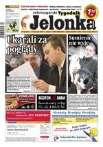 Jelenia Góra: Tygodnik Jelonka od poniedziałku w kioskach