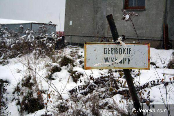 Region Jeleniogórski: Wybuchowe znalezisko w Jeżowie