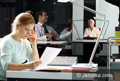 Dolny Śląsk: Wysokie progi dla urzędników