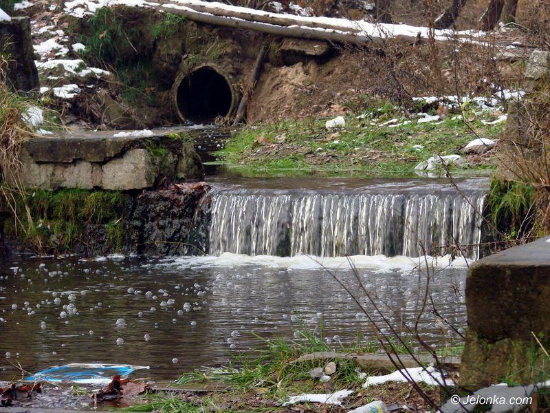 JELENIA GÓRA: Chcą rewitalizować zapomniane kąpielisko