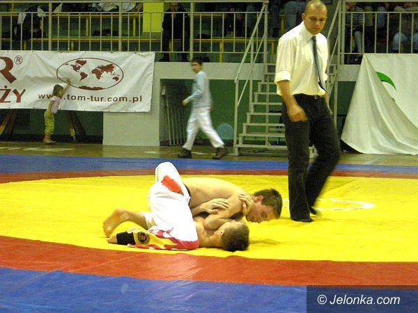 Jelenia Góra: Międzynarodowe zmagania młodych karateków