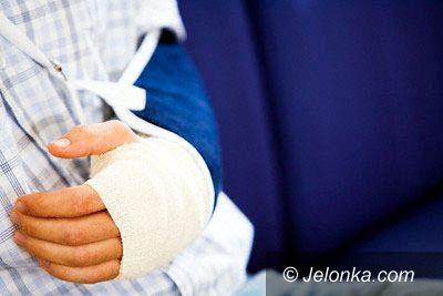 Region Jeleniogórski: Pogotowie ratuje wybiórczo