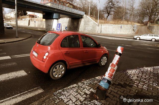 JELENIA GÓRA/ KRAJ: Znacznie droższe prawo jazdy