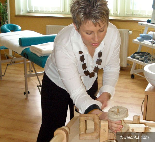 Region Jeleniogórski: Zdrowiej w Podgórzynie