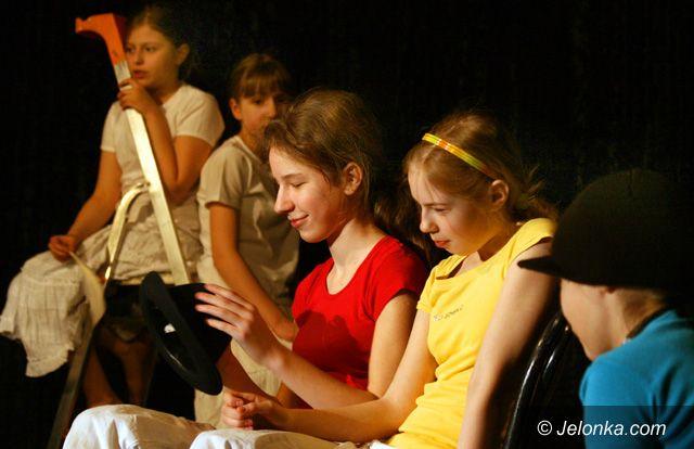 JELENIA GÓRA: Wielka gra młodych ludzi