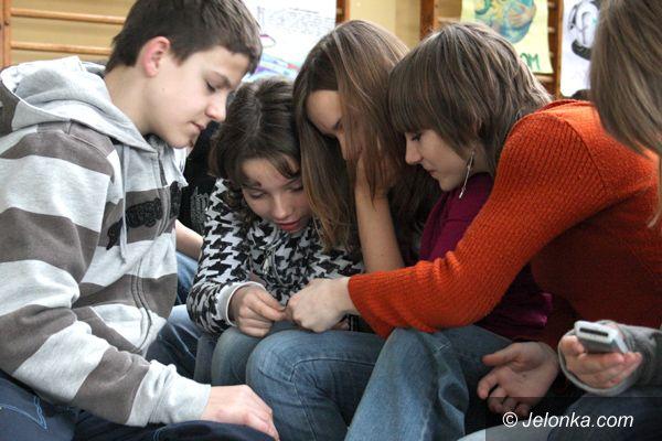 JELENIA GÓRA: Młodzi ekolodzy ratowali Ziemię