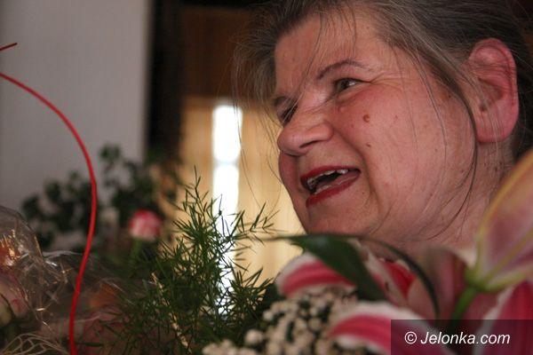 JELENIA GÓRA: Spotkanie z dobrą wróżką poezji