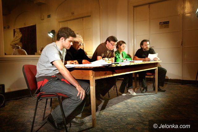 JELENIA GÓRA: Teatr Jeleniogórski na eksport