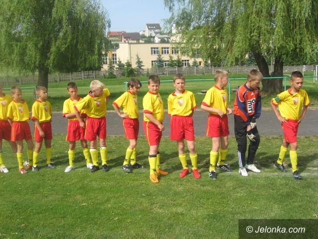 REGION JELENIOGÓRSKI: Mistrzostwo młodzików KKS