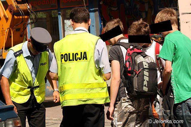 Dolny Śląsk: Będą kary za wagary