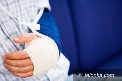 JELENIA GÓRA: Twarde serce chirurga