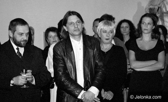 Dolny Śląsk: Piotr Łazarkiewicz – in memoriam