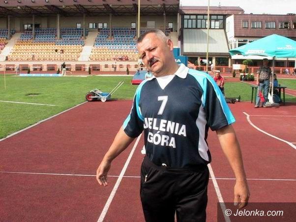 SZCZECIN: Sukcesy niepełnosprawnych lekkoatletów Start Simet