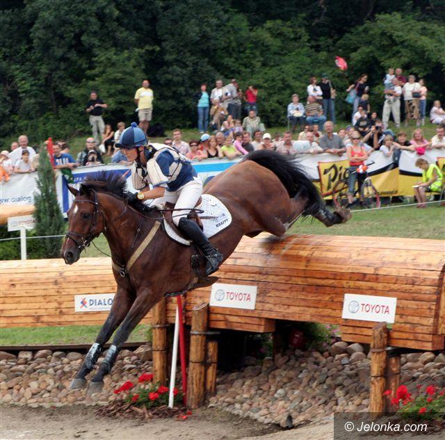 Strzegom: TOYOTA Hilux Horse Trials – emocjonujące zawody