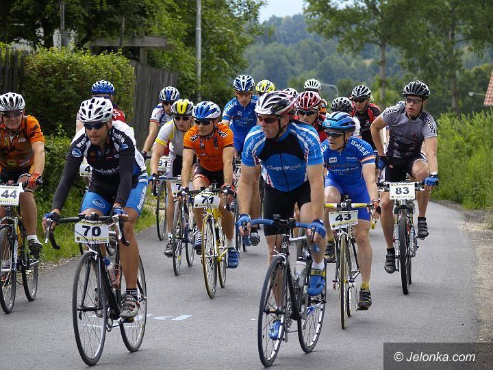 REGION: Ciekawa impreza dla kolarzy szosowych i górskich