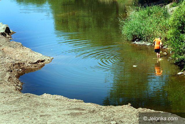 JELENIA GÓRA: Będzie remont kaskady na rzece Bóbr