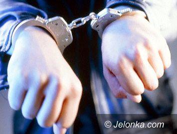 JELENIA GÓRA: Wakacje z łamaniem prawa