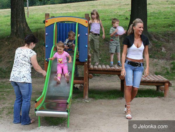 Kotlina Jeleniogórska: Oazy dla dzieci