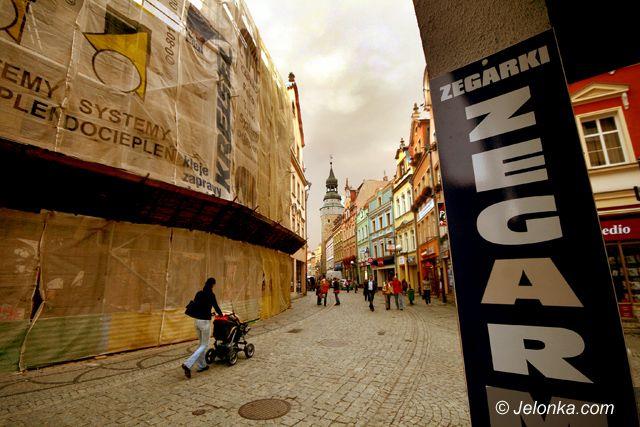 JELENIA GÓRA: Monitoring miasta jeszcze wirtualny