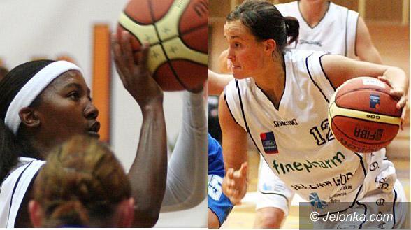 Ranking: Coleman i Skorek w piątce kolejki Extraklasy Koszykówki Kobiet