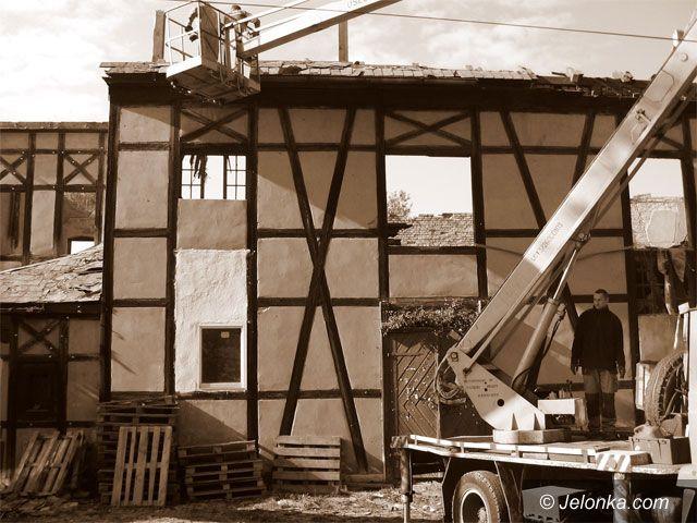REGION: Nowe życie domu modlitw z Rząśnika