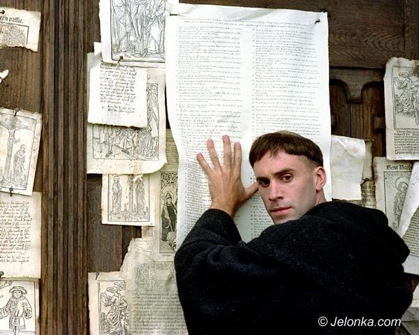 REGION: Dziś Dzień Reformacji