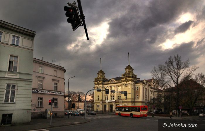 JELENIA GÓRA: Podzielili Teatr Jeleniogórski