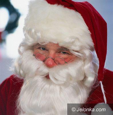 JELENIA GÓRA: Mikołaj pilnie poszukiwany!
