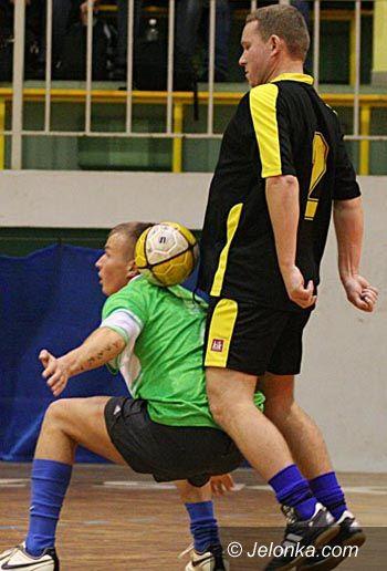 Liga Futsalu: Mitex Podgórzyn liderem po dwóch kolejkach – II Liga futsalu