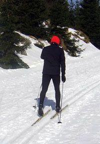 Karpacz: Zaczęli biegać na nartach