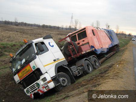 """REGION: Z lokomotywą na """"pace"""", po wódce i do rowu"""