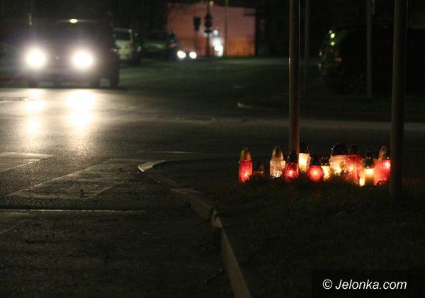 Jelenia Góra: Ku pamięci pana Ryszarda