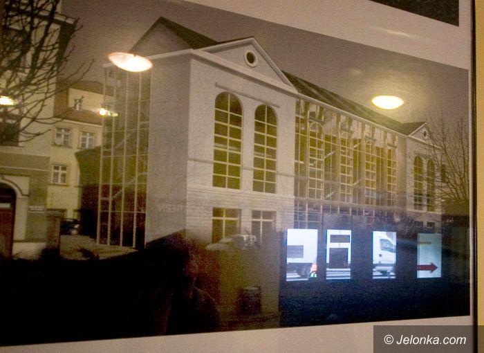 JELENIA GÓRA: Euroregionalne Centrum Kultury za dziewięć milionów złotych