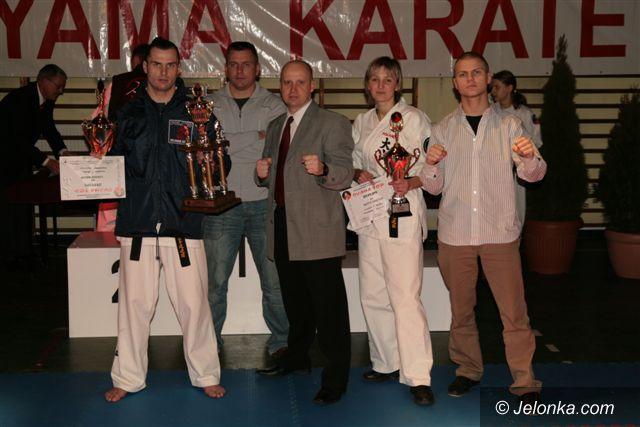 Lubliniec: Sukcesy naszych karateków mimo przeciwności losu