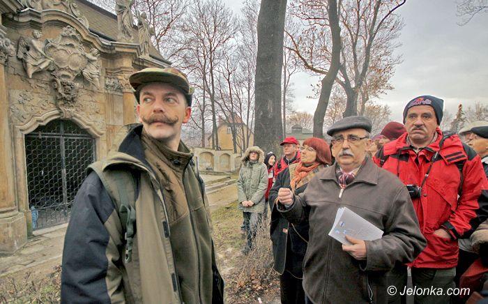 JELENIA GÓRA: Chcą zamknąć park przy sanktuarium