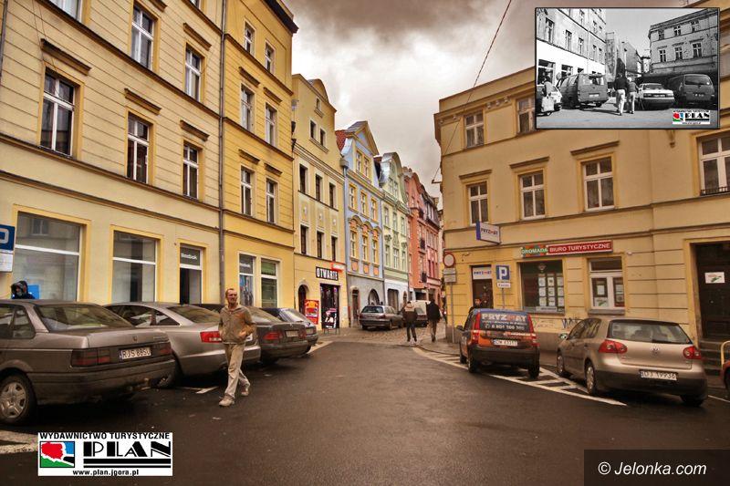 JELENIA GÓRA: Rozwiązanie Fotozagadki – to ulica Piłsudskiego (dawna 22 lipca)