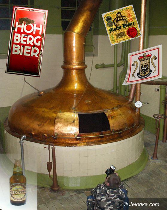REGION: Znów nawarzą piwa we Lwówku