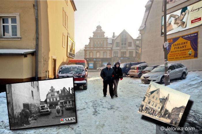 JELENIA GÓRA: Rozwiązanie Fotozagadki: to ulica Wolności róg Piłsudskiego