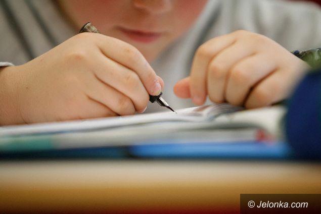 JELENIA GÓRA: Gdy dziecko źle czyta, pisze, mówi