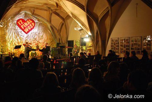 REGION: Lokalne rekordy orkiestry gorących serc