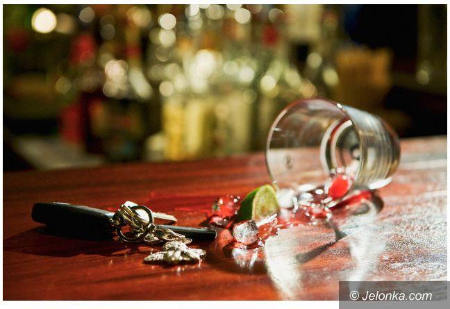 """74. Plebiscyt Przeglądu Sportowego na 10 Najlepszych Sportowców Polski: Akcja """"Alkohol"""" – policja przeciw pijanym kierowcom"""