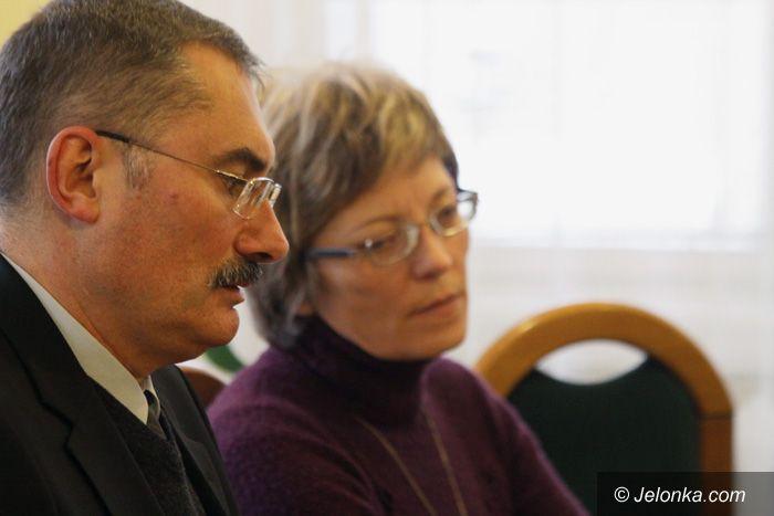 JELENIA GÓRA: Dyrektor szpitala na dywaniku
