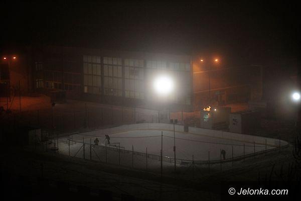 Jelenia Góra: Zmiana w godzinach pracy lodowiska