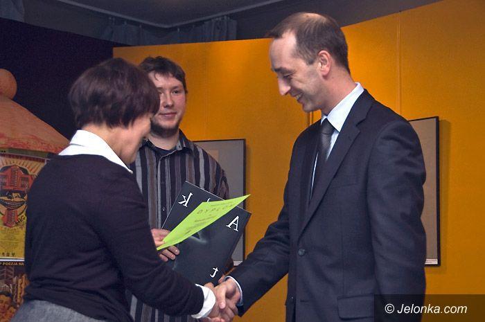 """JELENIA GÓRA: Nagrodzili najlepsze zdjęcia w """"Muflonie"""""""