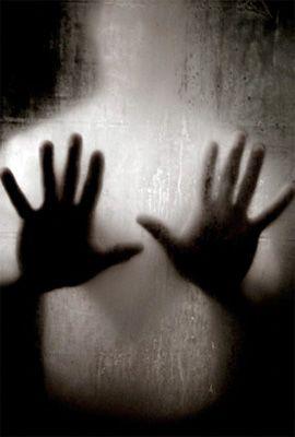 REGION: Duch straszy w kościele