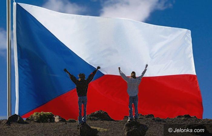 JELENIA GÓRA: Wielka ucieczka do Czech ze Słoneczka