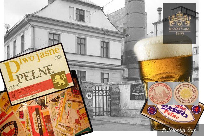 REGION: Browar Śląski – reaktywacja w jubileusz
