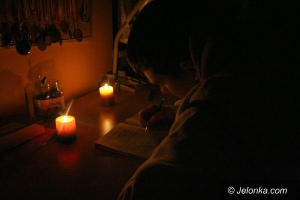 Jelenia Góra: Trzeci dzień bez prądu