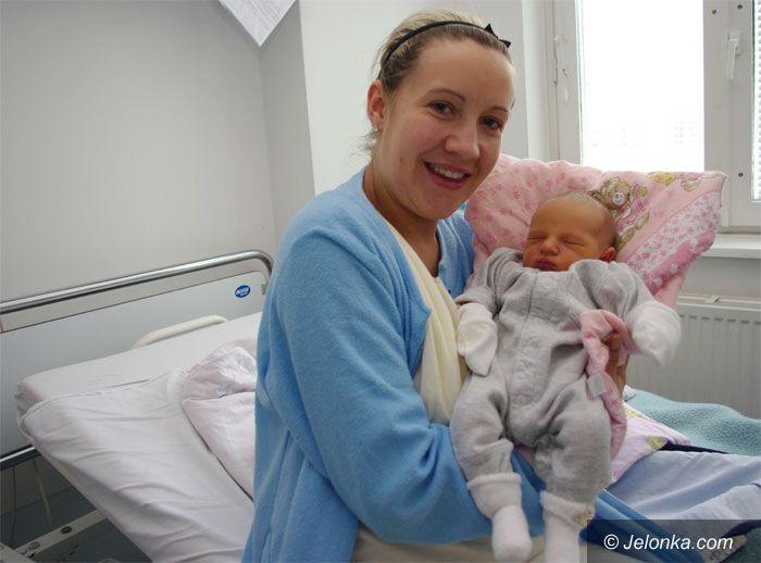 JELENIA GÓRA: Jeleniogórzanki ogarnął szał rodzenia